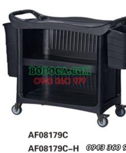 Xe đẩy phục vụ thức ăn AF08179C