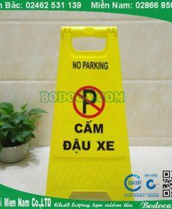 Nơi bán biển báo Cấm đỗ xe