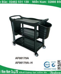 Xe đẩy phục vụ thức ăn AF08179