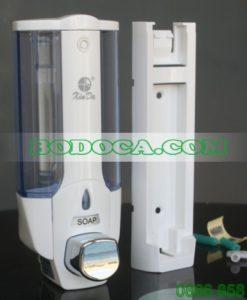 Bình nước rửa tay treo tường ZQ-138 giá rẻ