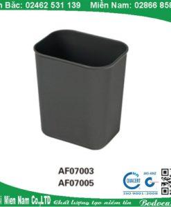 Thùng rác văn phòng AF07003