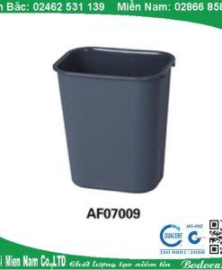Thùng nhựa đựng thức ăn thừa AF07009